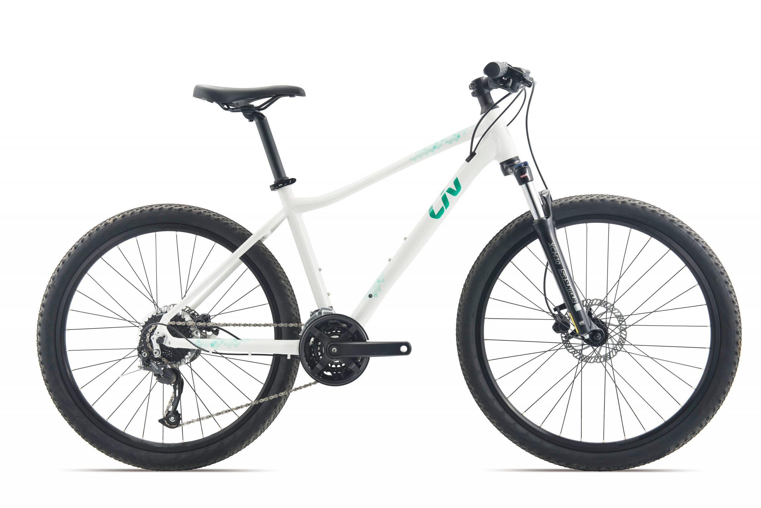 Xe đạp địa hình LIV 2022 CATE 2 là một trong những dòng xe đạp nữ thuộc hãng xe đạp GIANT. Được ra mắt với kiểu dáng thể thao độc đáo